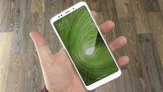 5 ПРИЧИН КУПИТЬ Xiaomi Redmi 5 PLUS
