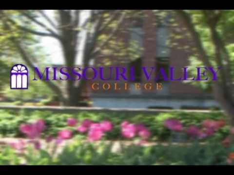 Missouri Valley College - Share our Tradition Share our Pride - Campus Overview