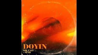 Gambar cover Mr Eazi ft  Simi – Doyin - LYRICS