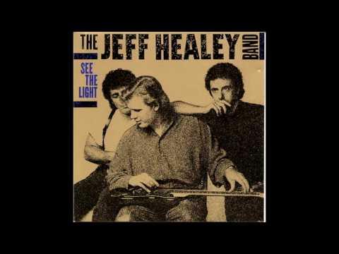 Jeff Healey– Angel