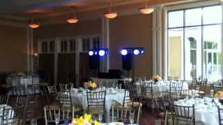 Wedding Reception DJ Ken Stone All Mobile DJs