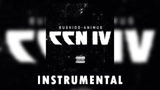 Bushido - Sonny Black (Interlude) Instrumental (remake by SVNTY7)