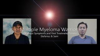 Gejala Multiple Myeloma Yang Perlu Diketahui.