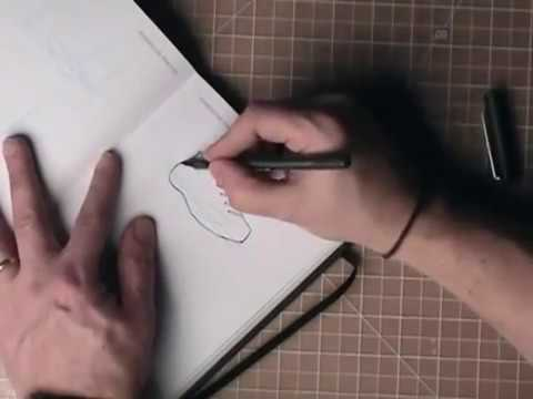 How to draw shoes sketchbook youtube malvernweather Image collections