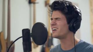 Repeat youtube video FIRST LISTEN: Chris McCarrell sings