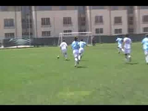 Arroyo - Santa Barbara 2008 - Games 2+3