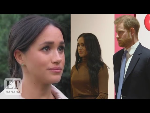 Meghan Markle Reveals Miscarriage
