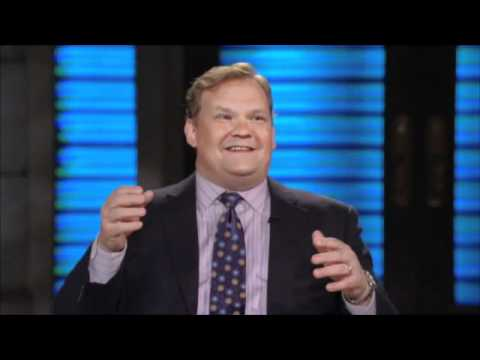 Andy Richter at Lopez Tonight