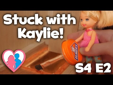 "The Happy Family Show - S4 E2 ""Stuck with Kaylie"" 