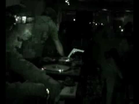 BOOMBOX - LOS ANGELES - 2X4 SET - DJ PLATURN & DJ GOLDENCHYLD
