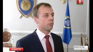 В Минске предотвращено разбойное нападение на ломбард(Следственный комитет возбудил уголовное дело в отношении россиянина - жителя Брянской области. Известно,..., 2016-10-20T13:10:35.000Z)