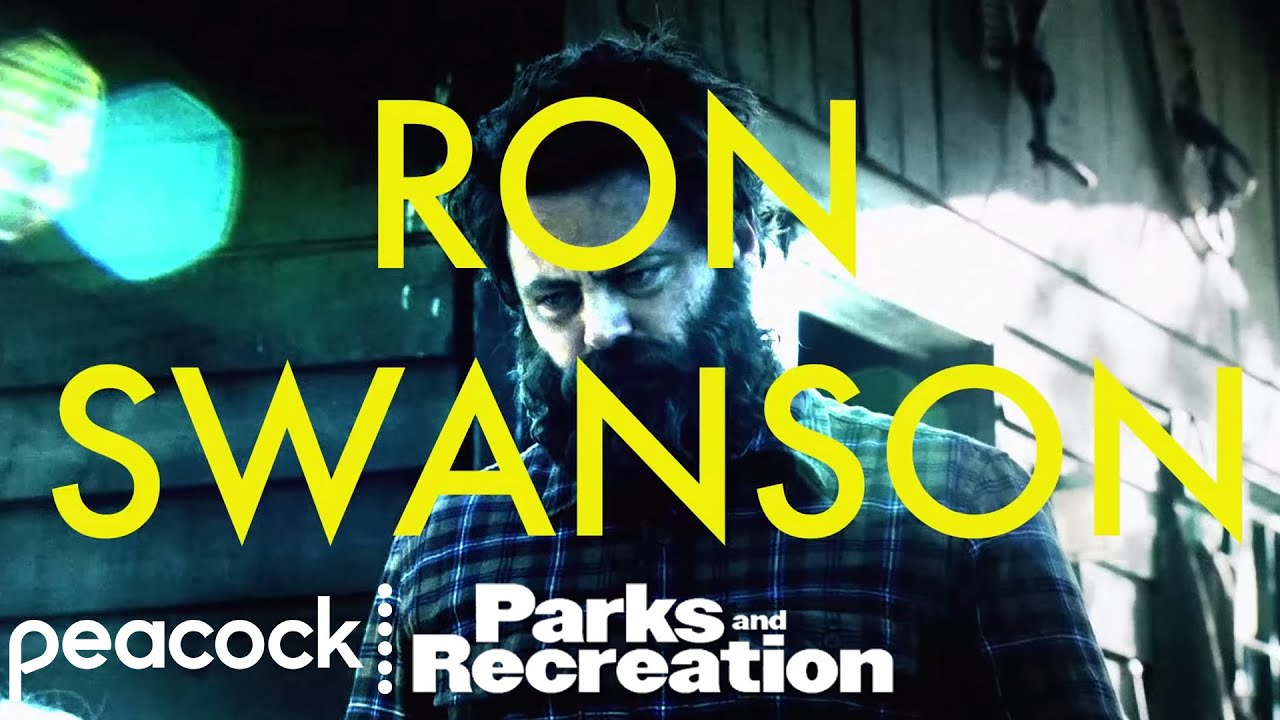 Pandr Youtube Parks And Recreation Ron Swansons Best Moments supercut Youtube