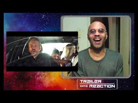 Trailer Into REaction – 6 Underground (2019) – Visit Italy | Trailer