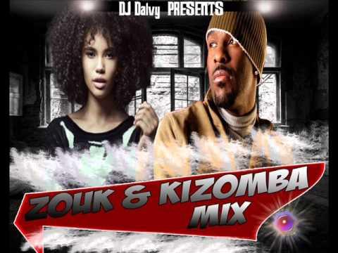 DJ Dalvy Zouk & Kizomba Mix