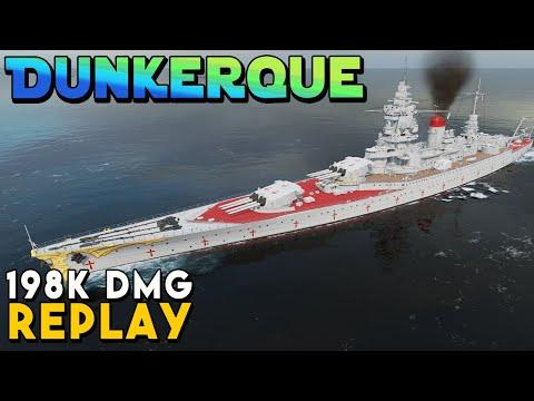 Dunkerque: Fun Ship