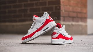 Air Jordan 3 Retro Tinker SP