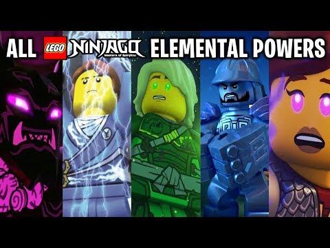 ALL 25+ LEGO