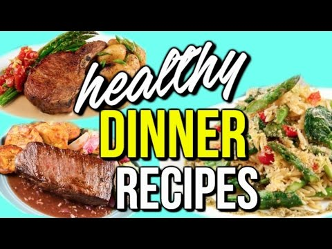 Healthy Dinner Recipes TESTED - Home Chef Review | Courtney Lundquist