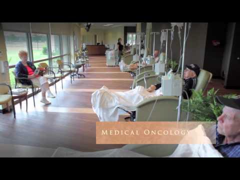 Comprehensive Cancer Center Virtual Tour MMC