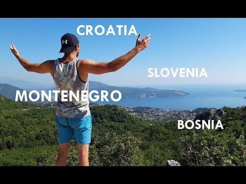 Travel in Europe – Balkans Beer Summer Tour 2019