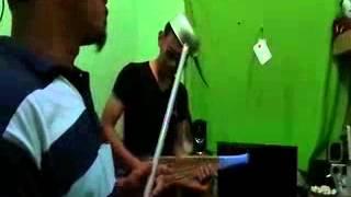 Video Klip Once feat Gugun Blues Shelter (GBS) - Mystified