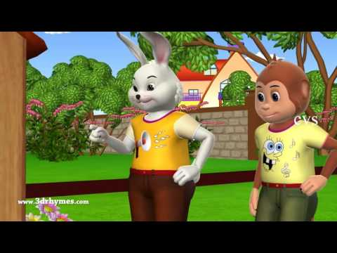 Johny Johny Yes Papa Nursery RhymeKids' Songs3D Animation English Rhymes For Children mp4
