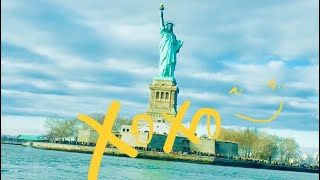 New York Trip 🌉🗽🤩 | Travel to NYC | Travel with me - part 3