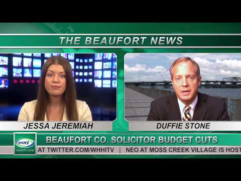 WHHI-TV | The Beaufort News | Aug 12, 2013 | Full Broadcast