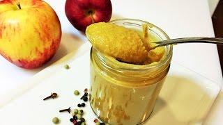 Домашняя Горчица Пикантная ( личный рецепт) Mustard homemade.