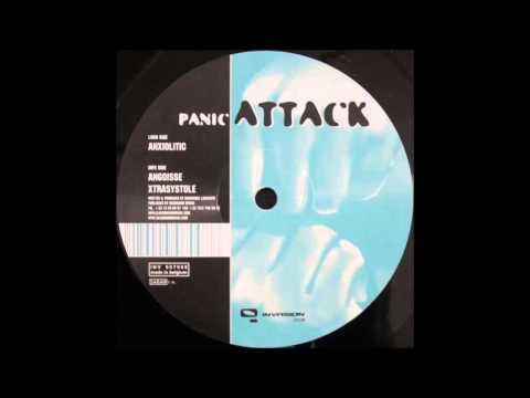 Panic Attack - Angoisse