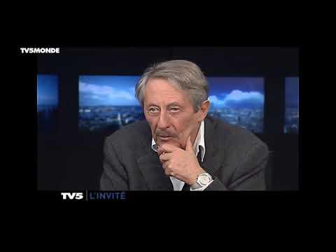 TV5MONDE L'invité : Jean Rochefort (2004)