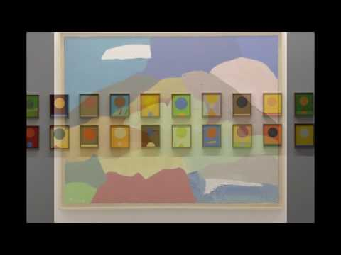 Etel Adnan: Painting Poetry