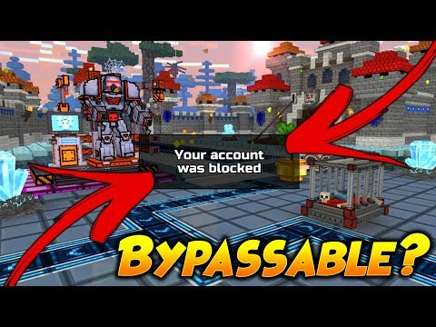 Can You Still Sync Accounts In Pixel Gun 3D? Bypassing Bans? *NEWS & INFORMATION*