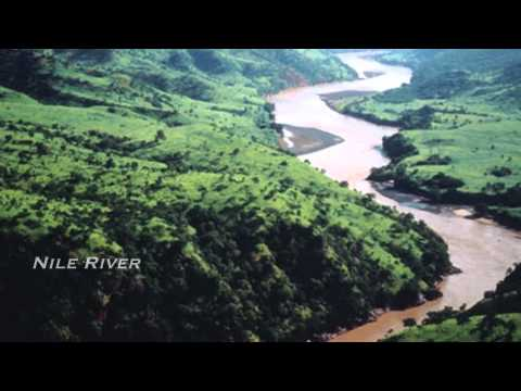 Nile River - World Largest River - River