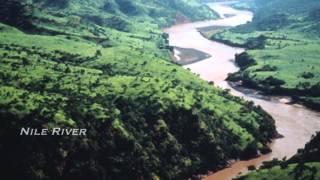 Nile River - World Largest River - River