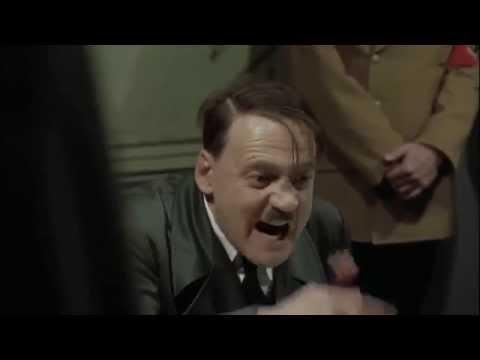 видео: [dota 2] Гитлер тракса рики