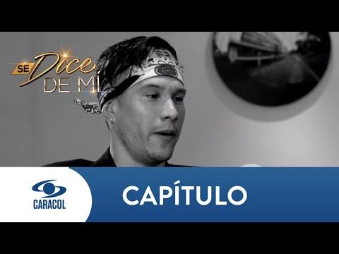 Chyno Miranda Revela Detalles Inéditos De Su Vida Y Obra En 'Se Dice De Mí' | Caracol TV