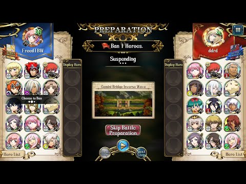 LANGRISSER Apex Arena vs ddrd and The Dancing Rush Squad |