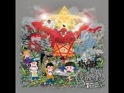 Gikkels - Babylon (prod. O.S.T.R. and Killing Skills)