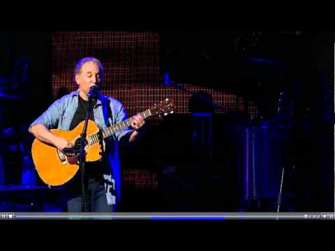 Paul Simon - Questions For The Angels - Live at iTunes Festival