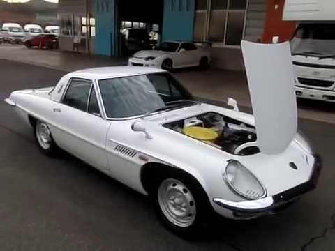 JDM EXPO Mazda Cosmo Sport for sale at www.jdm-expo.com