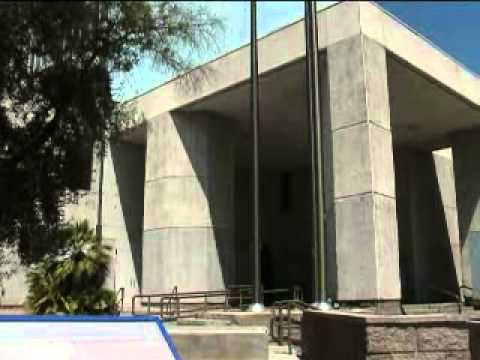 Downtown Las Vegas Courthouse to be Auctioned Off