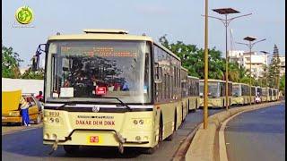 Menace de paralysie totale sur les transports routiers: Sénégalais et Maliens en parfait accord
