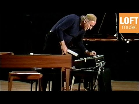 Friedrich Gulda plays Gulda – Prelude and Fugue (1981)