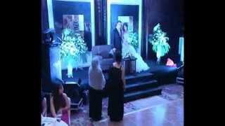 Amer Nasser & Rama Rafaa weding عرس عامر نصر و راما رفاعة