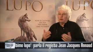 L'ultimo lupo (Jean-Jacques Annaud)