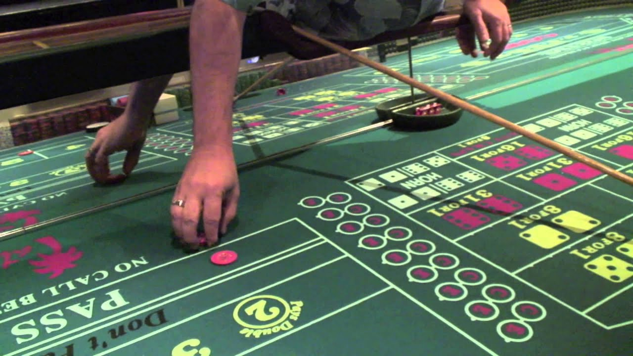 Best way to win at casino craps what is the mathmatical figure for roulette
