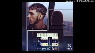 anuel aa sola reggaeton version prod by dj goldo x gmusic