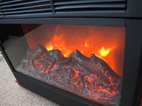 Heat Surge Amish Fireplace