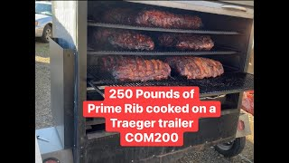 How Long To Cook Prime Rib At 250 - Howto Wiki